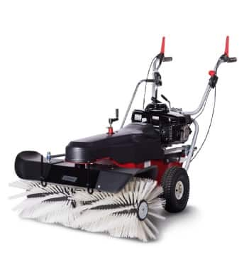 Limpar 102 & 122 Sweepers