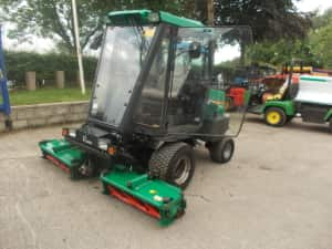 Ransomes 2250 Plus