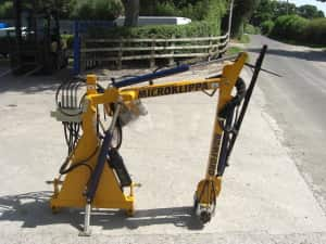 Bomford Swingtrim Hedge Cutter U3517 SOLD
