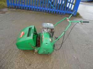 Ransomes 51 Super Certees - U3223