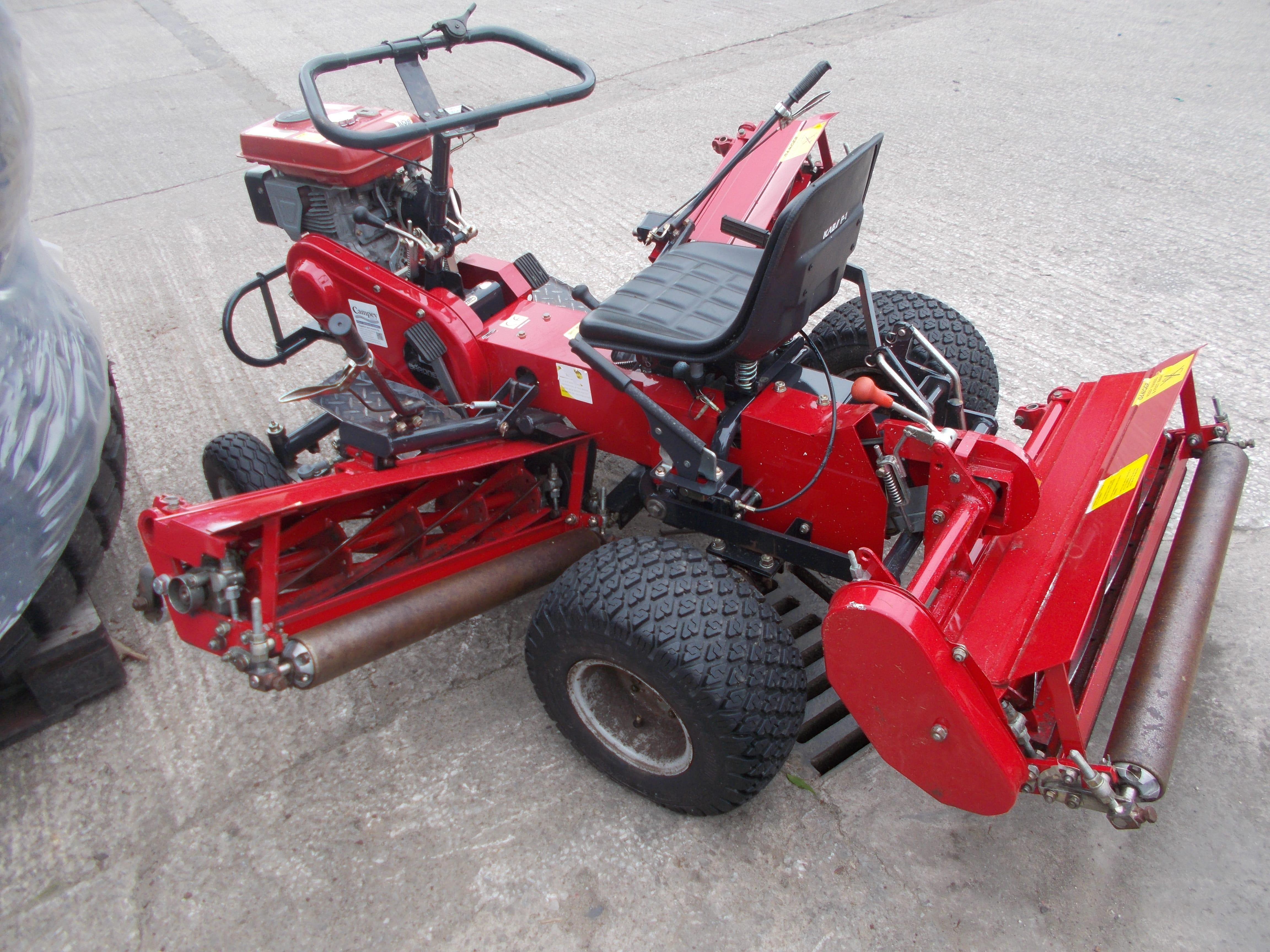 Saxon LM180 - U3930