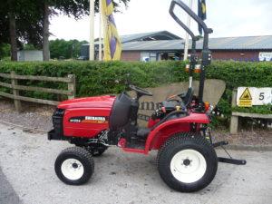 NEW Shibrura ST324 Tractor U3927