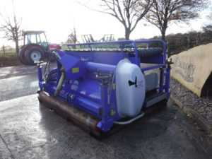 Koro Fieldtopmaker 2000 U4057