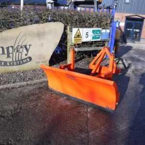 Tomlin Snow Plough U4088