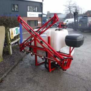 Landquip Sprayer - U4089
