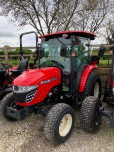 Branson 5025Ch Tractor - 5025Ch