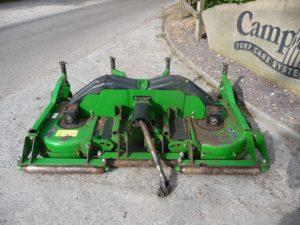 John Deere 7 Iron V Flex U4215