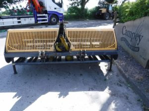 Imants Shockwave Revenge 210 U4230