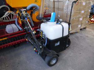 Martin Lishman MC120 Sprayer UEXD